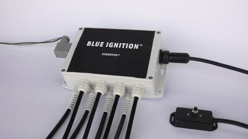 Blue Ignition Model C for automotive  retrofit